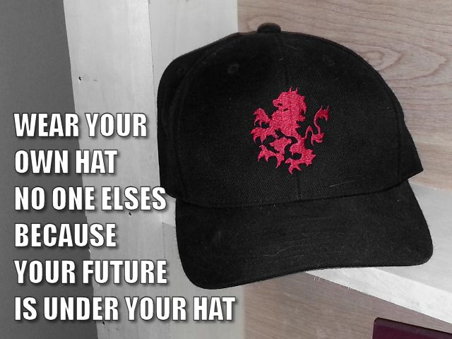 YourOwnHat